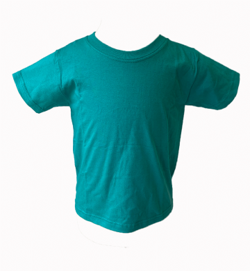 Sports Day House T-Shirt - Green